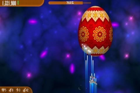 Chicken Invaders 3 Easter - náhled