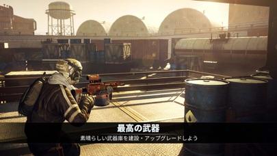 アフターパルス - Elite Army MMO 戦争のおすすめ画像8