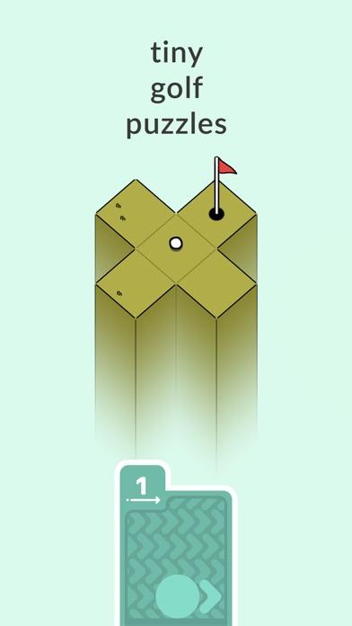 Golf Peaks Screenshots