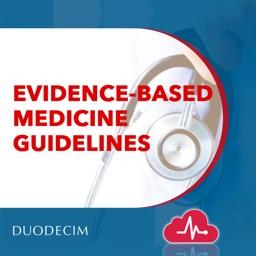 Evidence Based Medicine Guide