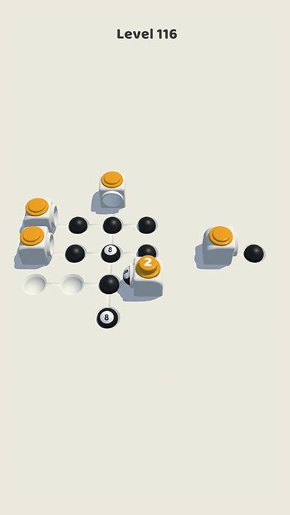 Fit the Ball 3D screenshot-3