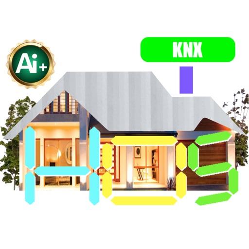 HOS Smart Home KNX EIB Live