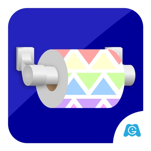 Toilet Paper Swipe