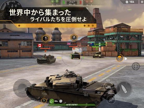 Iron Force 2のおすすめ画像2
