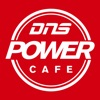 DNS POWER CAFE オーダーアプリ - iPhoneアプリ