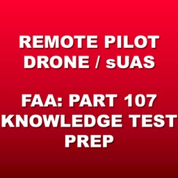 Remote Pilot Test Prep