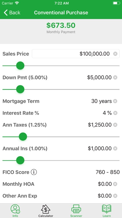 Smart Loans screenshot-2