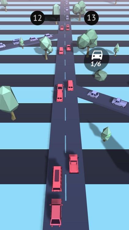 Hyper Drive! screenshot-3