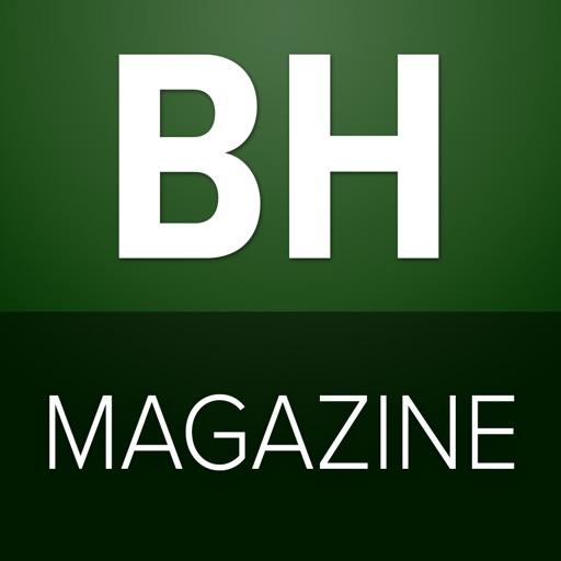 BloodHorse Magazine