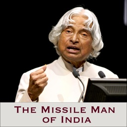 Abdul Kalam - The Missile Man