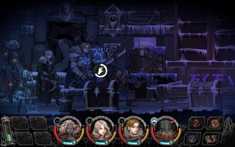 Vambrace: Cold Soul screenshot 4