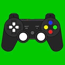‎Game Controller Apps
