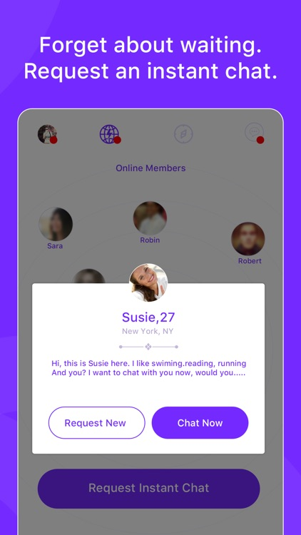 Meetby: Meet, Date, Dating App
