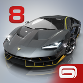 Asphalt 8 - Car Racing Game