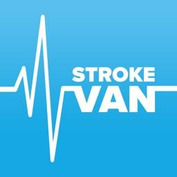 StrokeVAN App