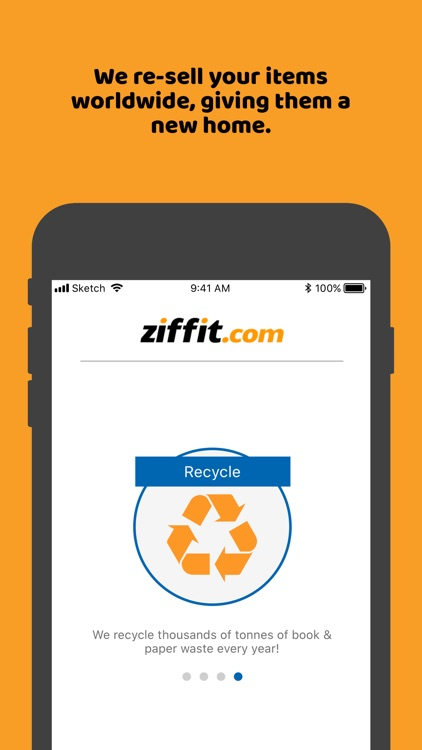 Ziffit.com - Sell Your Books screenshot-4