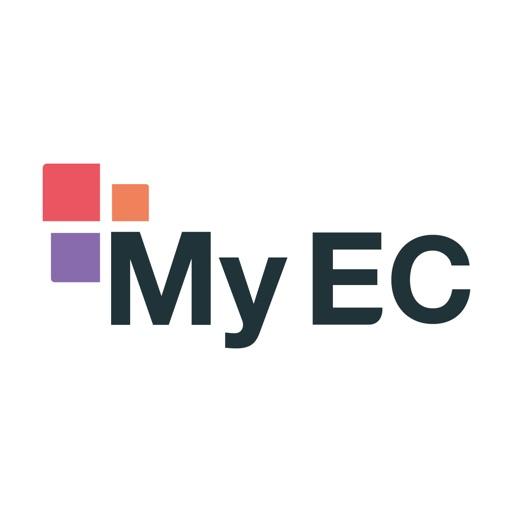 MyEC icon