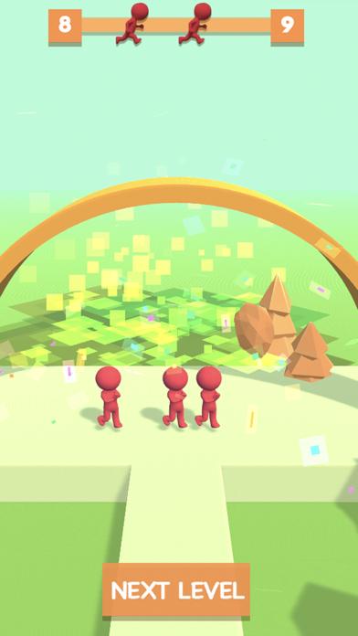 Circle Run 3D screenshot 4
