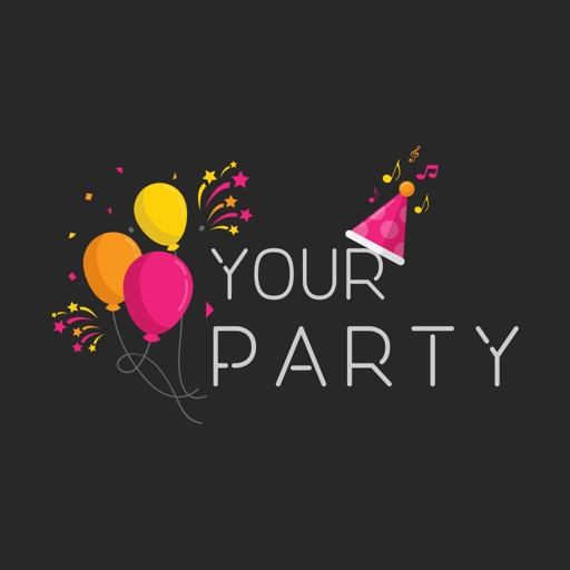 your party - حفلتكم