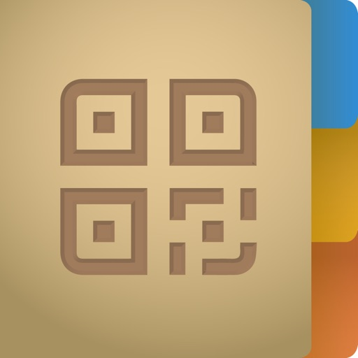 Info Share: QR Code Generator