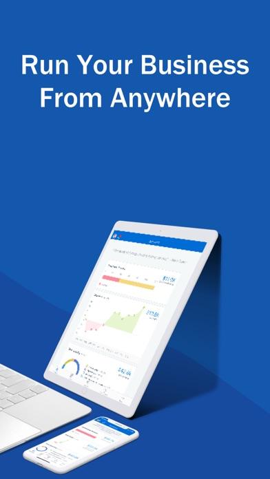 FreshBooks Cloud Accounting Screenshot