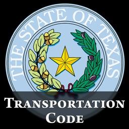 TX Transportation Code 2020