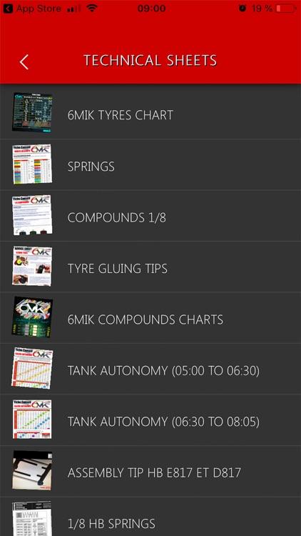 6MIK Racing screenshot-4