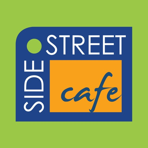 Side Street Cafe icon