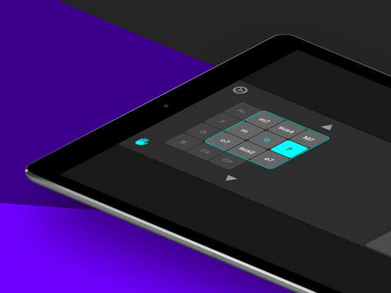 ChordUp - Play Chords Screenshots