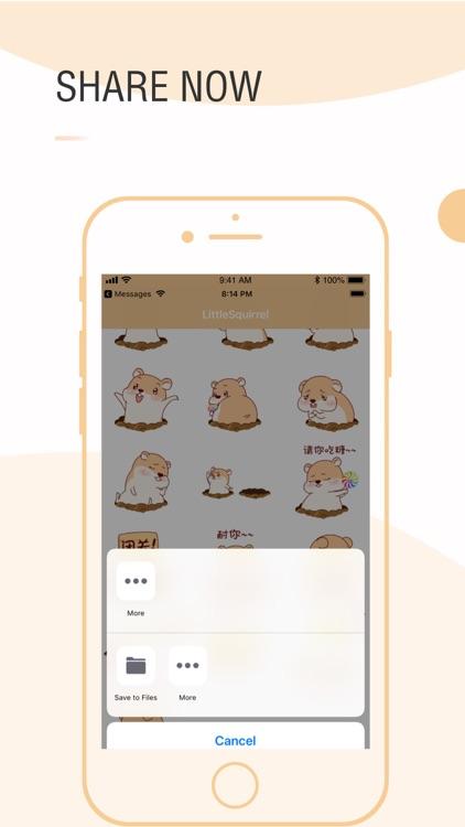 LittleSquirrel screenshot-4
