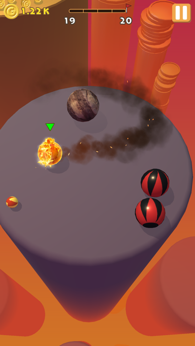 Ball Action screenshot 5