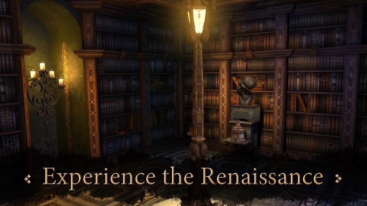 The House of Da Vinci Lite screenshot-4