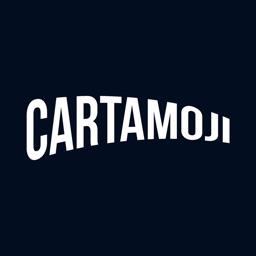 Cartamoji