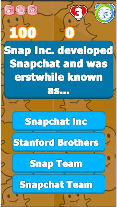 Followers For Snapshat Quiz | App Price Drops