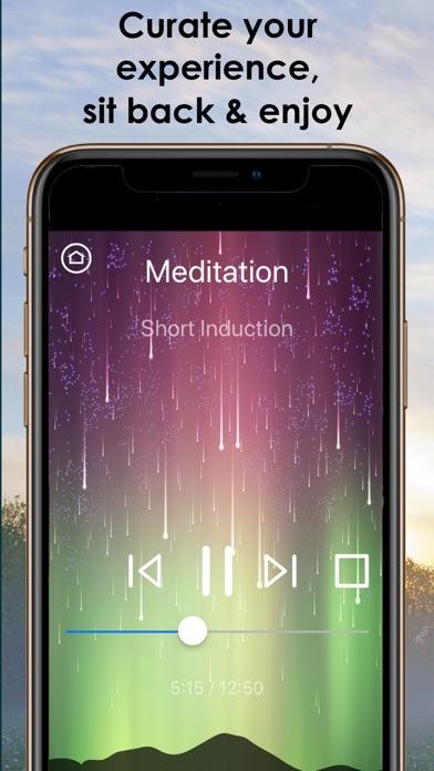 Mindful Meditation Pro screenshot two