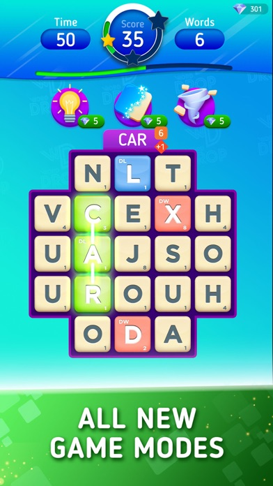 Download Scrabble GO - New Word Game for Pc