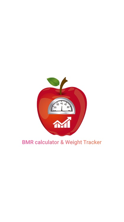 BMR calculate & Weight Tracker