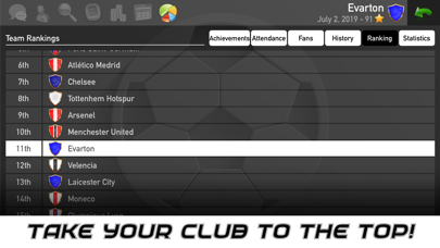 Football Owner 2 screenshot 10