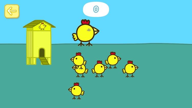 Peppa Pig: Happy Mrs Chicken screenshot-4