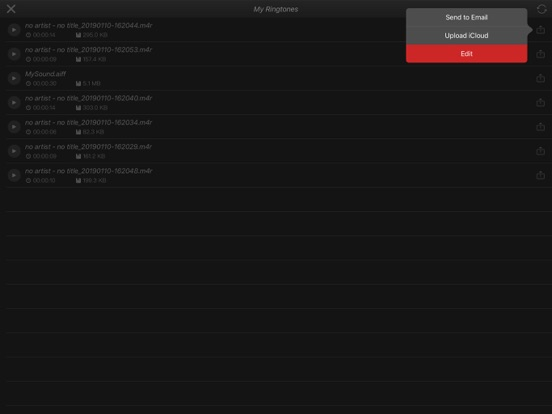 着信音 Studio Proのおすすめ画像3