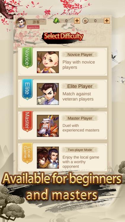 ChineseChess-XiangQi/CoTuong screenshot-5