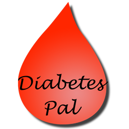 Ícone do app DiabetesPal