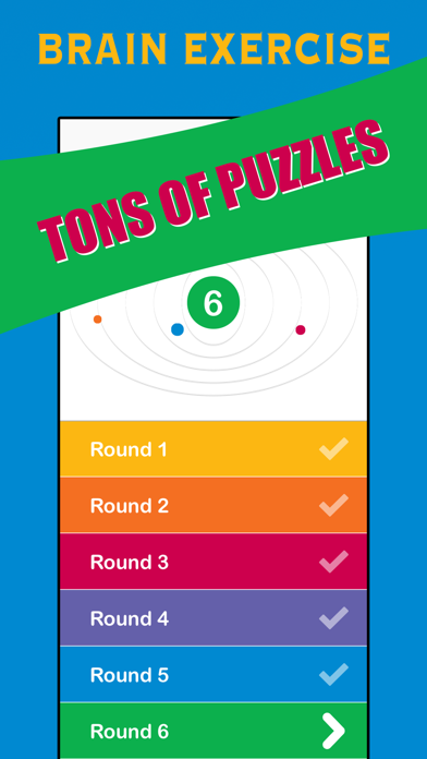 Download Crypto-Families Round for Android