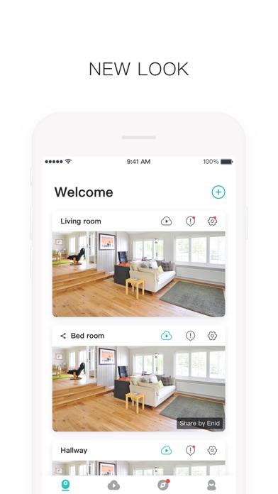 YI Home by Shanghai Xiaoyi Technology Co , Ltd  (iOS, United