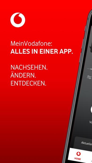 Herunterladen MeinVodafone für Android