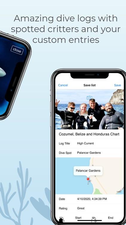 Scuba FIC - Reef Fish ID App screenshot-5