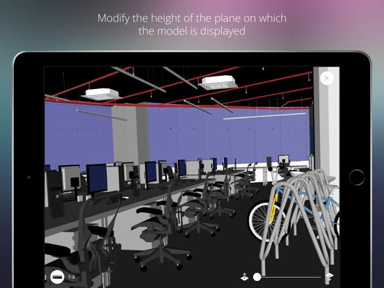 BIMserver.center AR screenshot 20