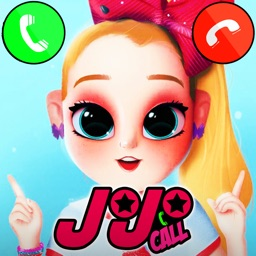 Jojo with Siwa Call&Talk