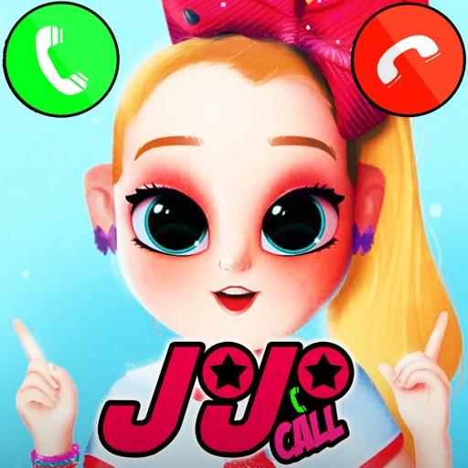 Jojo with Siwa Call&Talk
