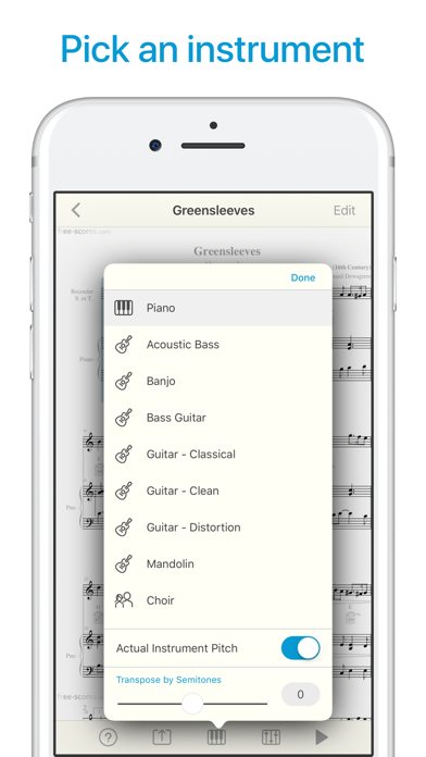 download Sheet Music Scanner apps 5
